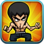Game KungFu Warrior
