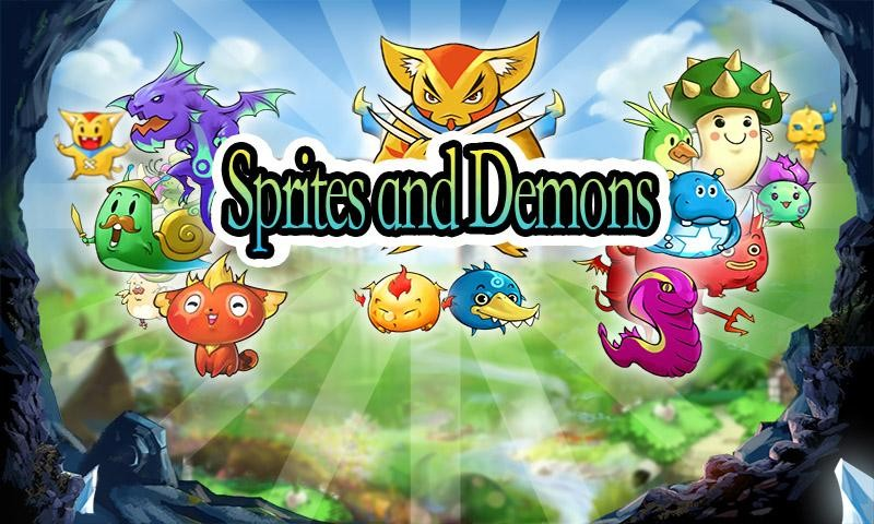 Sprites and Demons