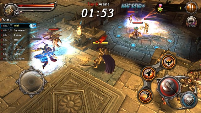 blade-sword-elysion-game-hanh-dong-moi-nhat-cho-ios 1