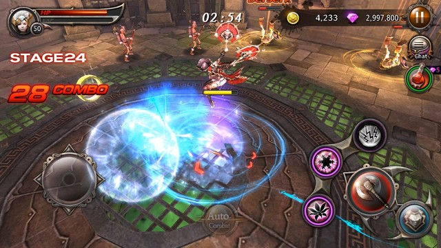 blade-sword-elysion-game-hanh-dong-moi-nhat-cho-ios 2