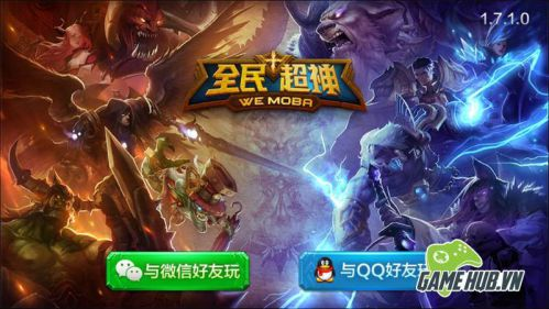 top-game-moba-trung-quoc-cuc-hot-tren-