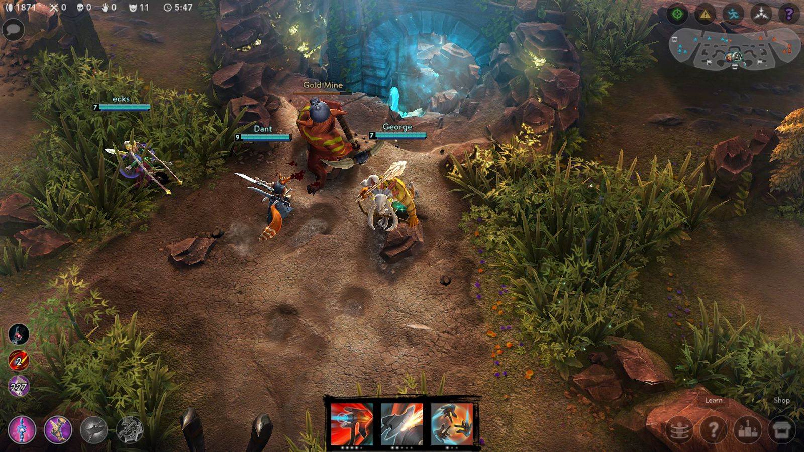 game-moba-tren-mobile-vainglory 1