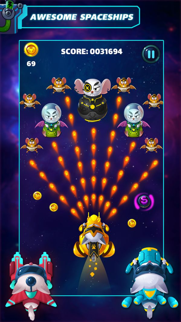 cat-shooter-game-phi-thuyen-hoan-toan-moi-danh-cho-android 2